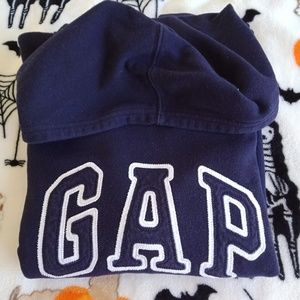 GAP Sweater with Hoodie